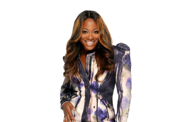 Bershan Shaw America's #1 female motivational speaker